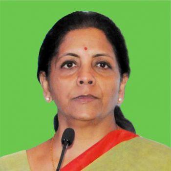 Nirmala Sitaraman